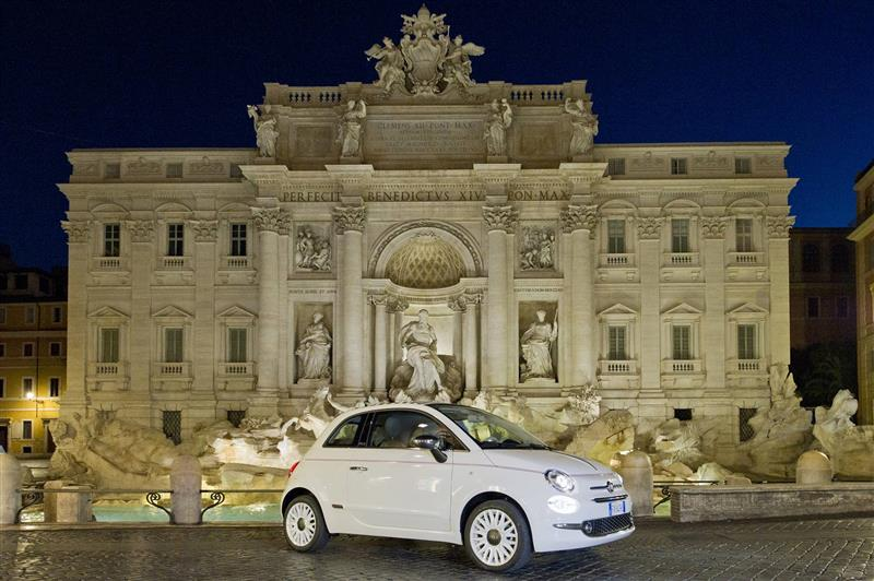 2019 Fiat 500 Dolcevita Edition News And Information