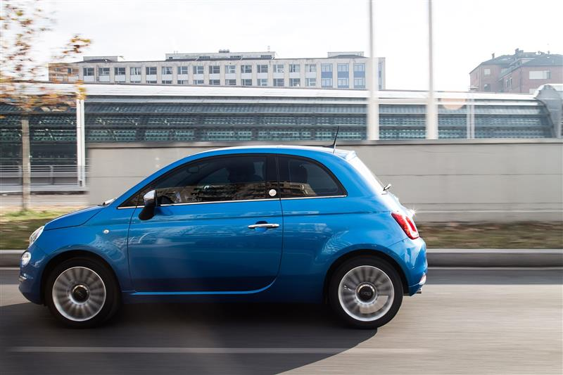 2018 Fiat 500 Mirror Special Edition Image  Photo 38 of 58