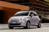 Popular 2019 Fiat 500 Star Wallpaper