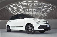 Popular 2019 Fiat 500L 120th Wallpaper