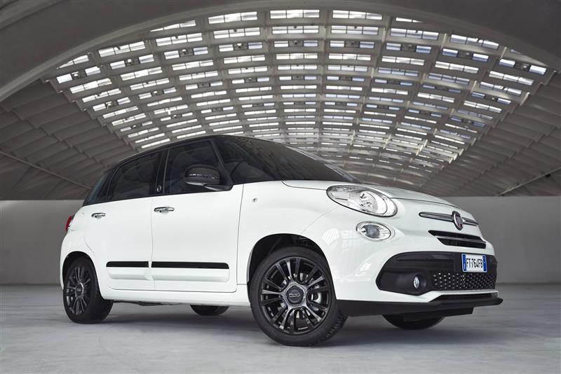 2019 Fiat 500L 120th News and Information | conceptcarz com