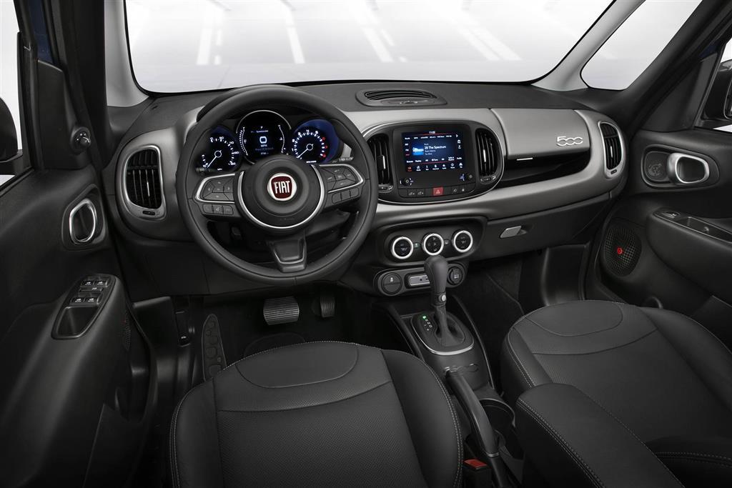 2020 Fiat 500l News And Information Conceptcarz Com
