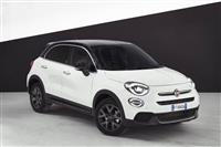 Popular 2019 Fiat 500X 120th Wallpaper