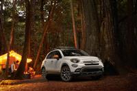 Image of the 500X Adventurer Edition
