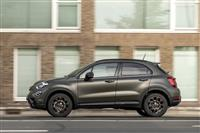 Popular 2019 Fiat 500X S-Design Wallpaper