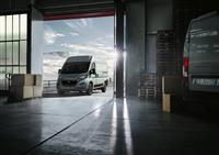 Popular 2019 Fiat Ducato Wallpaper