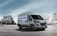 Popular 2019 Fiat Ducato BEV Wallpaper