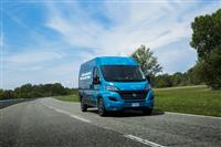 Popular 2019 Fiat Ducato Electric Wallpaper