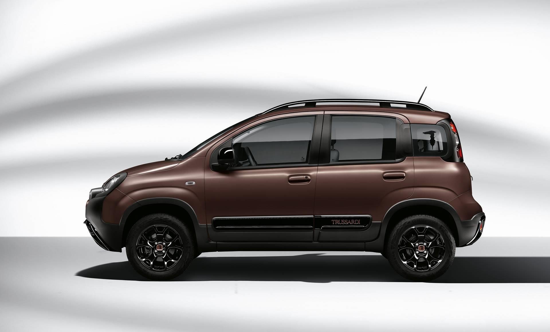 2020 Fiat Panda Trussardi News And Information Com