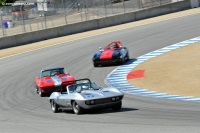 7B: 1963-66 GT over 2500cc