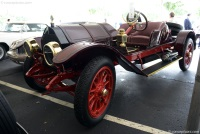 1912 Firestone-Columbus Model 68-D image.