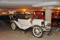 1912 Flanders Model 20 image.