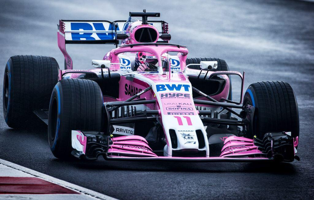 Lamborghini Suv Price >> 2018 Force India VJM11 Wallpaper and Image Gallery