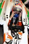 2013 Force India VJM06 Mercedes pictures and wallpaper