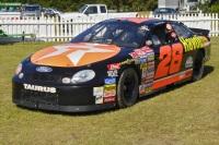 2000 Ford Taurus NASCAR