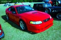 2000 Saleen Saleen Mustang image.