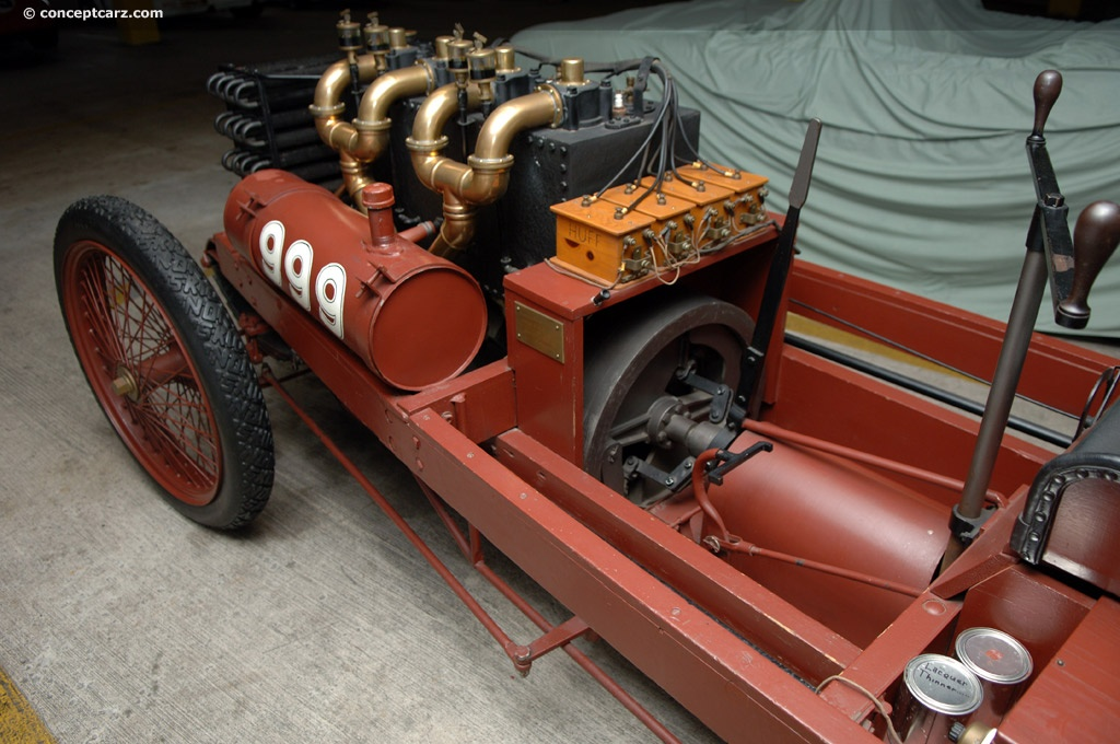1902 Ford 999 Image Https Www Conceptcarz Com Images