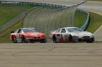 2002 Ford Taurus NASCAR image.