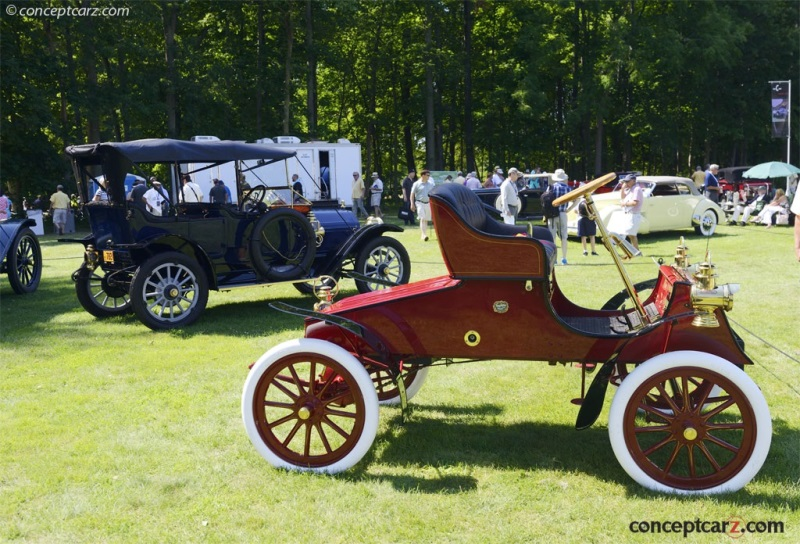 Ford Model A 1903