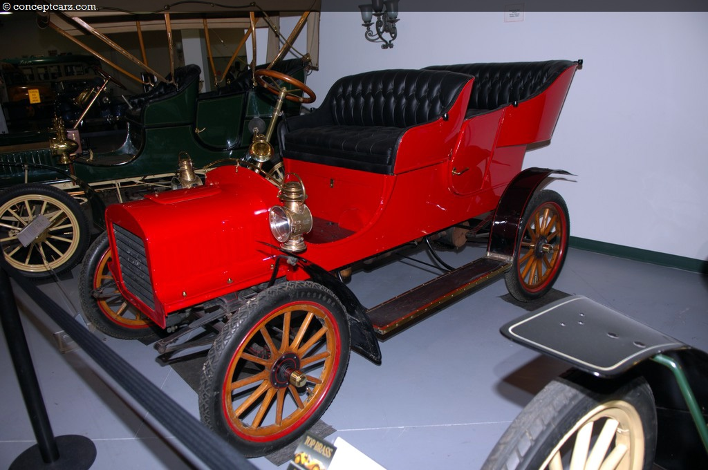 1905 Ford Model C History, Pictures, Value, Auction Sales, Research and News