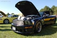 2005 Roush Sport Mustang GT image.