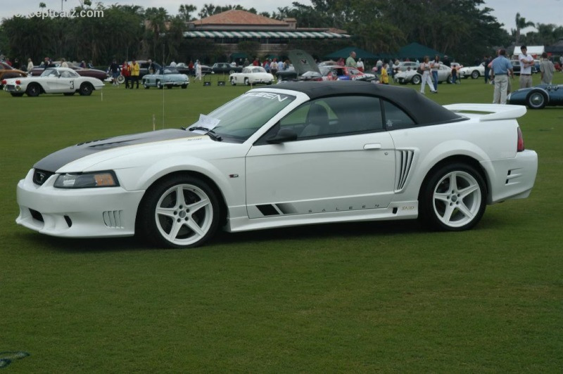 2005 saleen mustang 281 image. Black Bedroom Furniture Sets. Home Design Ideas