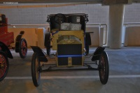 1906 Ford Model N.  Chassis number 2907