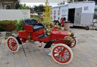 1906 Ford Model N