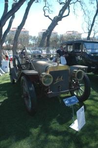 1906 Ford Model K image.