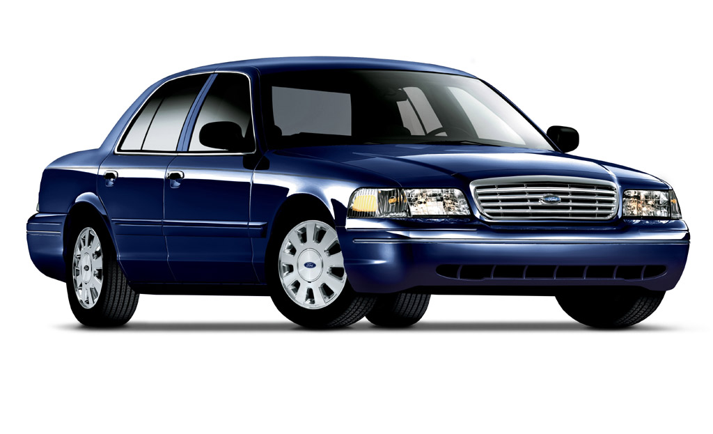 Ford Crown Victoria History Pictures Sales Value Research And News