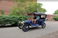 1907 Ford Model K