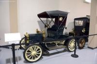 Ford Model R