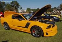 2007 Roush 427R Mustang