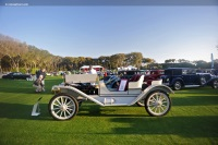 Horseless Carriage (40+ Horsepower)