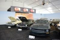 2008 Ford Mustang Bullitt.  Chassis number 1ZVHT82H485157442