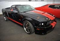 2008 Shelby Mustang GT/SC Barrett-Jackson Edition image.