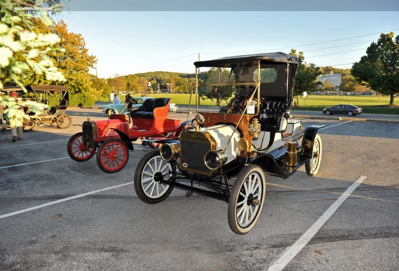 1909 Ford Model T