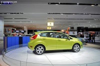 2011 Ford Fiesta image.