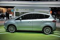 2011 Ford C-Max Energi image.