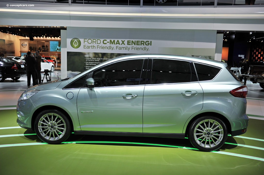 ford  max energi news  information