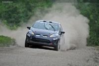 Ford  Fiesta Tanner Foust
