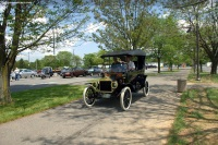 1913 Ford Model T image.