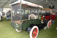 1914 Ford Model T Screenside Delivery Truck