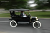 1914 Ford Model T image.