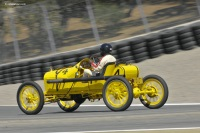 1915 Ford Old Number 4 Racer.  Chassis number 3695820