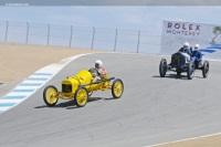 1915 Ford Old Number 4 Racer