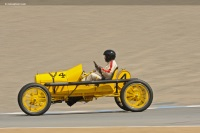 1915 Ford Old Number 4 Racer image.
