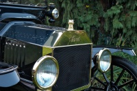 Class H - Ford Model T : 1908-1915