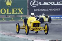 1A - Pre-1940 Sports Racing and Touring Cars