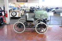 Image of the Quadricycle
